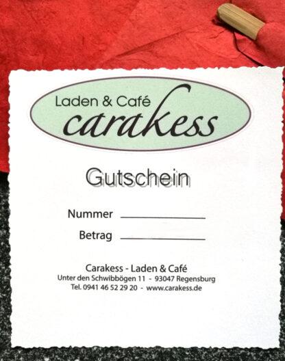 10€ Gutschein Carakess Laden&Café_1