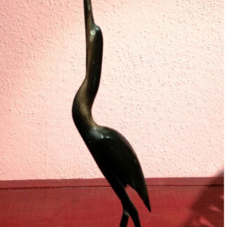 Kranich Reiher Horn 50er_2a